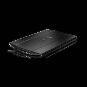 LiDE Series Flatbed Scanner