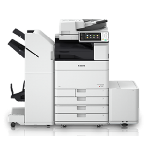 imageRUNNER ADVANCE C5535i COLOR MFP / Copier