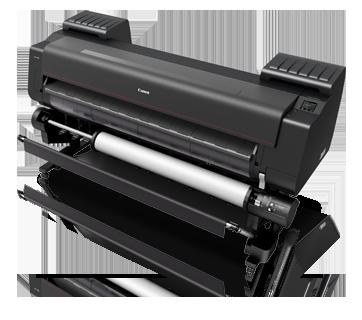 12 Color Large Format Printer Imageprograf Pro 560 60