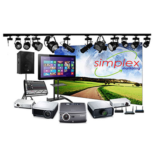 audio-visual-systems