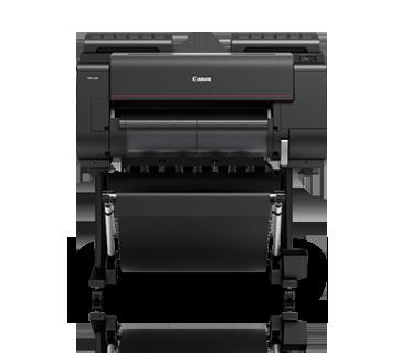 12 Color Large Format Printer Imageprograf Pro 520 24