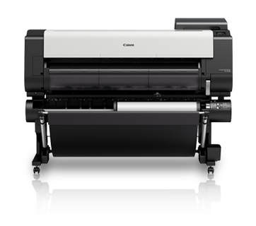 5 Color Large Format Printer Imageprograf Ipf Tx 5400